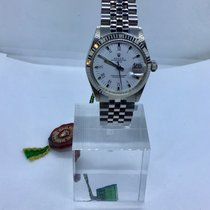 Rolex Datejust Rolex 6827 Mai indossato Oro bianco 31mm Automatico Italia, COLLEGNO
