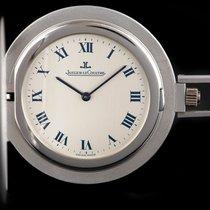 Jaeger-LeCoultre Ceas folosit Aur alb 42mm Roman Armare manuala Doar ceasul