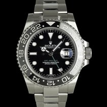 Rolex GMT-Master II 116710LN 2014 nov