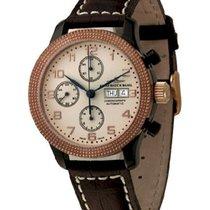 Zeno-Watch Basel 11557TVDD-BRG New Automatic