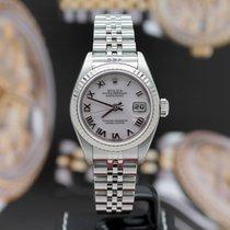 Rolex Lady-Datejust 79174 2002 gebraucht