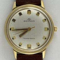 摩凡陀 Movado Sub-Sea Tempo-Matic Cal 600 1970 二手