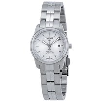 Tissot Ladies T0493071103100 T-Classic PR100 Automatic Watch