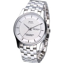 Mido Men's M0014311103192 Belluna Watch