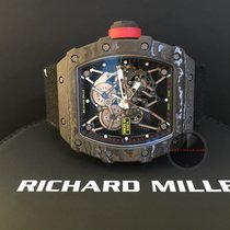 リシャール・ミル (Richard Mille) RM35-01 Carbon NTPT Rafael Nadal [NEW]