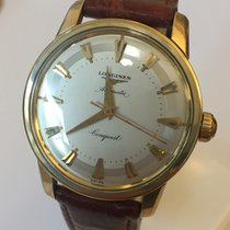 Longines Conquest - New Service - Vintage