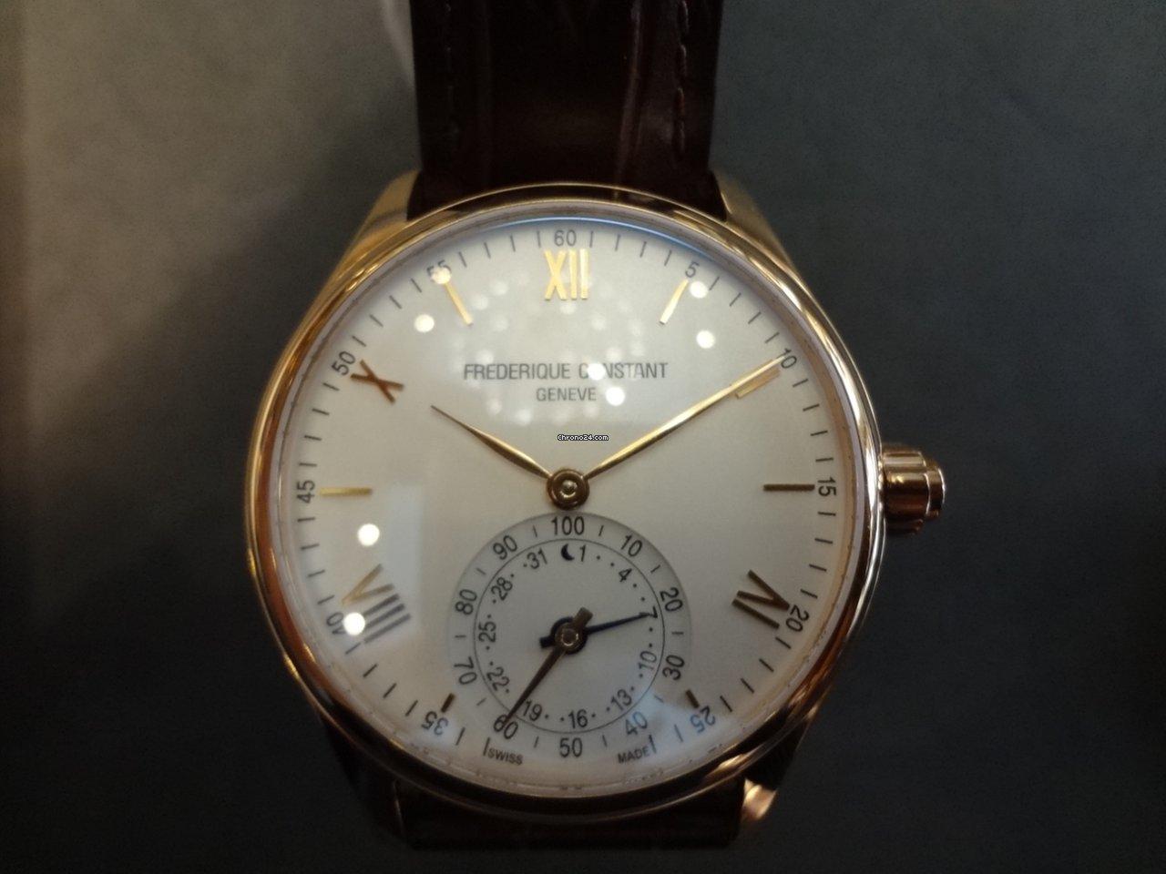 19d107c48e4c Relojes Frederique Constant - Precios de todos los relojes Frederique  Constant en Chrono24