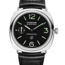 沛納海 8DAYwatch-New PAM00380 RADIOMIR STAINLESS STEEL