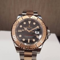 Rolex New Yacht-Master 2017 Black Dial