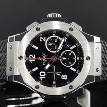 Hublot Big Bang Evolution 44mm Stainless Steel 301.SX.130.RX...