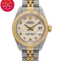 Rolex 79173 Acero y oro 1998 Lady-Datejust 25mm usados España, Madrid
