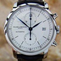 Baume & Mercier Baume  Men Classima XL Chronograph Swiss Made...