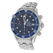 Omega Men's  Seamaster 2599.80.00 Date Automatic Chronograph
