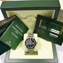 Rolex Submariner Date Box&Papers
