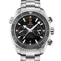 Omega PLANET OCEAN 600M OMEGA CO-AXIAL CHRONOGRAPH 45,5 Mm