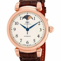 IWC Da Vinci Automatic IW459308 2020 new