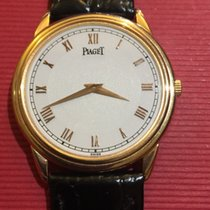 Piaget Rose gold Manual winding pre-owned