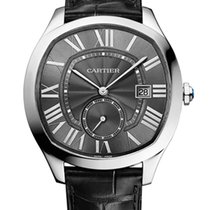 Cartier Drive de Cartier neu 41mm Stahl