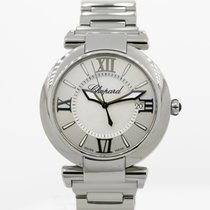 Chopard Imperiale Steel 40mm Mother of pearl Roman numerals