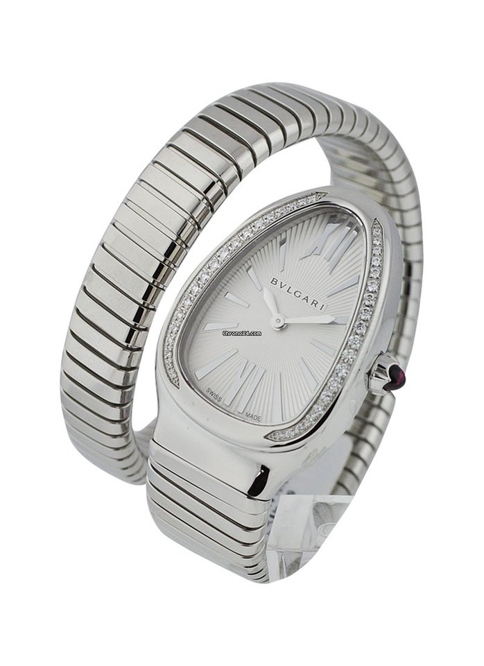 16767f0b13e Bulgari Serpenti Watches for Sale - Find Great Prices on Chrono24