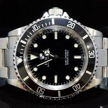 Rolex 1999 Submariner (No Date), Steel, 14060, Boxed