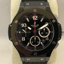 Hublot Big Bang Black Magic / 44mm ( 99,99% New )