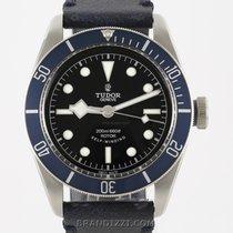Tudor 79220B Acciaio Black Bay (Submodel) 40mm