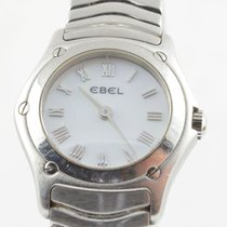 Ebel Classic 9157F11 pre-owned