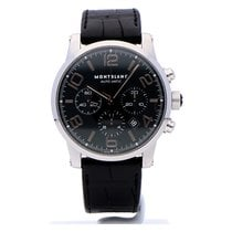 Montblanc Timewalker Chronograph from 2017 complete with box +...