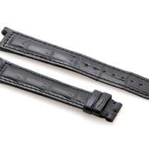 Cartier Parts/Accessories Men's watch/Unisex 1977 new Crocodile skin Black