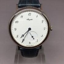 Breguet Chronometer 40mm Automatic new Classique White