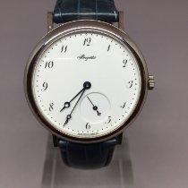 Breguet Chronometer 40mm Automatik neu Classique Weiß