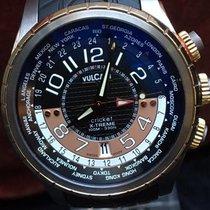 Vulcain Titane 44.00 mmmm Remontage manuel 165925.167 nouveau France, Cannes