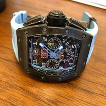 Richard Mille RM 11 Titanium RM 011