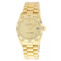 Rolex Datejust 68258 1996 occasion