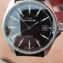 Glycine Steel 36mm Automatic GL0111 pre-owned