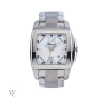 Chopard Two O Ten Staal 34mm