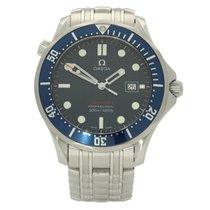 Omega 22218000 2011 Seamaster Diver 300 M 41mm pre-owned