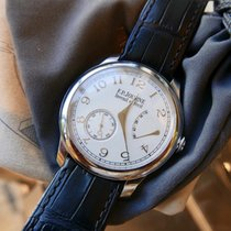 F.P.Journe Platinum 40mm Manual winding CSPT40 new United States of America, California, Redwood City