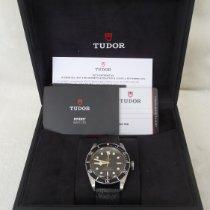 Tudor 79230N Acier Black Bay 41mm nouveau