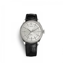 Rolex Cellini Time new Automatic Watch with original box and original papers 505090008