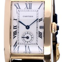 Cartier Tank Américaine 811905 pre-owned