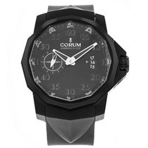 Corum Admiral's Cup Competition 48 Titanium 48mm Black United States of America, Florida, Sarasota