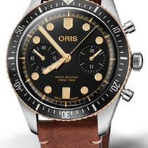 Oris Divers Sixty Five 01 771 7744 4354-07 5 21 45 2019 new