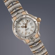 TAG Heuer 6000 28mm White