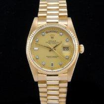 Rolex Day-Date 36 18038 1982 rabljen