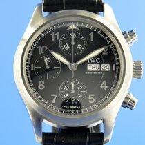 IWC Pilot Spitfire Chronograph 3706 2005 usados
