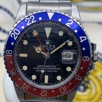Rolex GMT-Master 1675 1971 usados