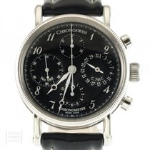 Chronoswiss CH 7523 1999 pre-owned