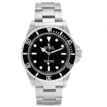 Rolex Submariner (No Date) 14060 2006 pre-owned
